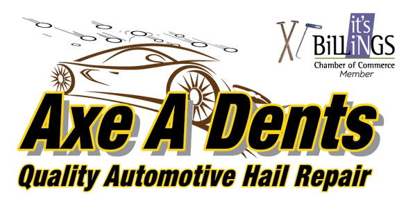 Axe A Dents Hail Repair