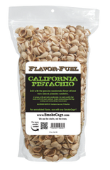 FlavorFuel® Pistachio Nutshells