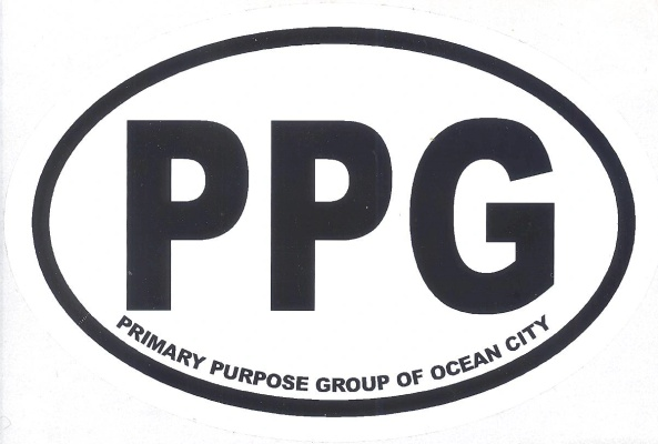 Primary Purpose Group of North Ocean City