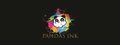 Pandas Ink