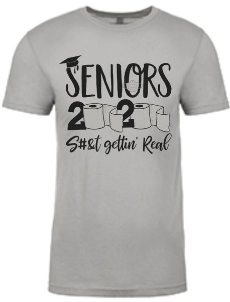 SENIORS 2020 TP - LIMITED AVAILABILITY