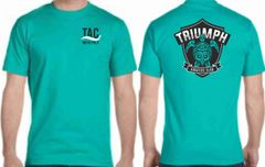 Triumph Aquatics Fall Store - Summer Shirt