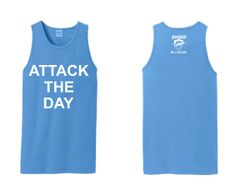 SHARKS Fall 2019 - Attack the Day