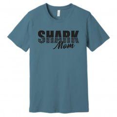 SHARKS Fall 2019 - Shark Mom