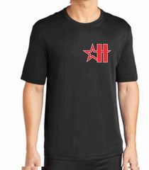 Hardball Academy H Logo Dri-Fit Shirts