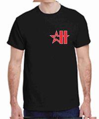 Hardball Academy H Logo T-shirts