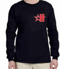 Hardball Academy H Logo Long Sleeve