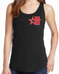 Hardball Academy H Logo Women's Tank