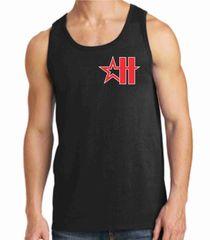Hardball Academy H Logo Men's Tank