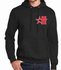 Hardball Academy H Logo Hoodie