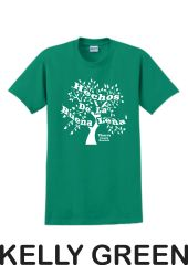 YBARRA FAMILY REUNION -- KELLY GREEN