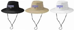 FHS LAX Boys' Full Brim Hats (embroidered)