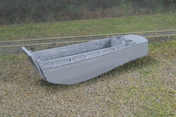 LCVP - Higgins Boat