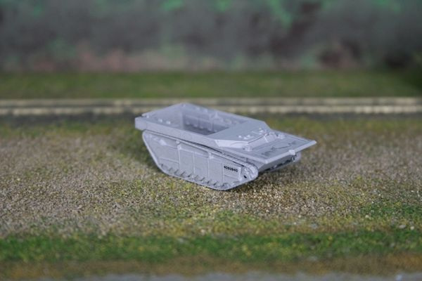 US Navy LVT-4 AMTRAC