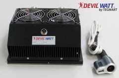 30 Watt Thermoelectric Generator