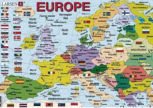 Europe Shipping