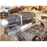 GMC CANYON AND CHEVY COLORADO V6 3 6 OVERKILL SUPERCHARGER KIT