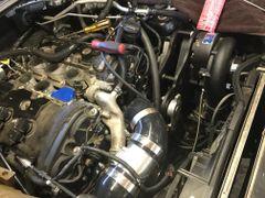 3.6 Supercharger Kit 2010-15 CADILLAC 3.6 V6 LFX , LLT