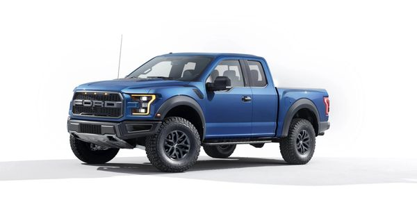 TEAM RXP DUAL VALVE CATCH CAN SYSTEM FORD RAPTOR 2017, 2018, 2019, 2020