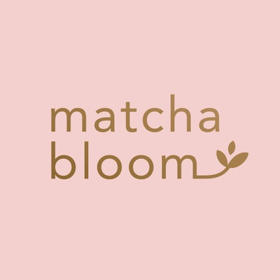 Matcha Bloom