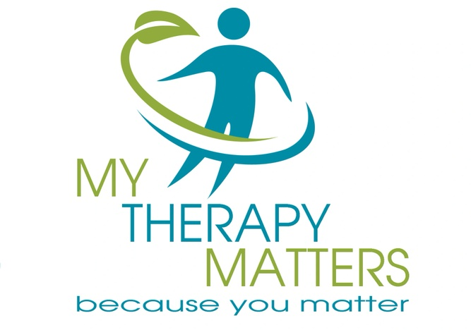 My Therapy Matters, Because You Matter