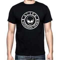 Alien Research Team T-Shirt