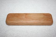 Handcrafted Wooden Oak Single Pen Box