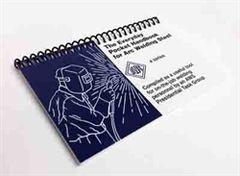 PHB-1:1994 Everyday Pocket Handbook for Arc Welding Steel, AWS