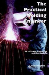 PWE:2000 Practical Welding Engineer, AWS