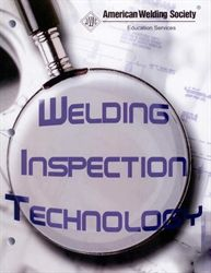WIT-T:2008 Welding Inspection Technology, AWS (Video Presentation)
