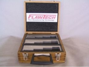 FlawTech-PDI-CB-4 - PDI Alternative ASME Blocks