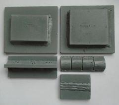 SWR-1 Structural Weld Replica Set, 5-Piece Set