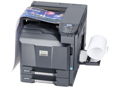 Kyocera FS-C8650DN 55/50 ppm