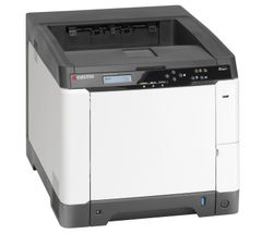 Kyocera ECOSYS P6021cdn 23/23 ppm