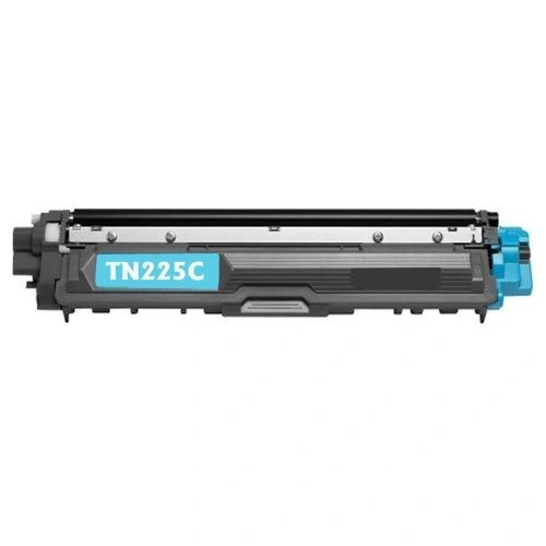 Compatible Toner Cartridge Replacement for Brother TN225 (Cyan)