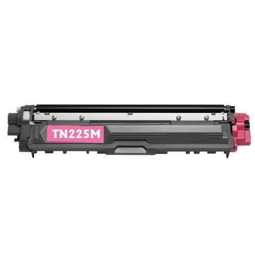 Compatible Toner Cartridge Replacement for Brother TN225 (Magenta)