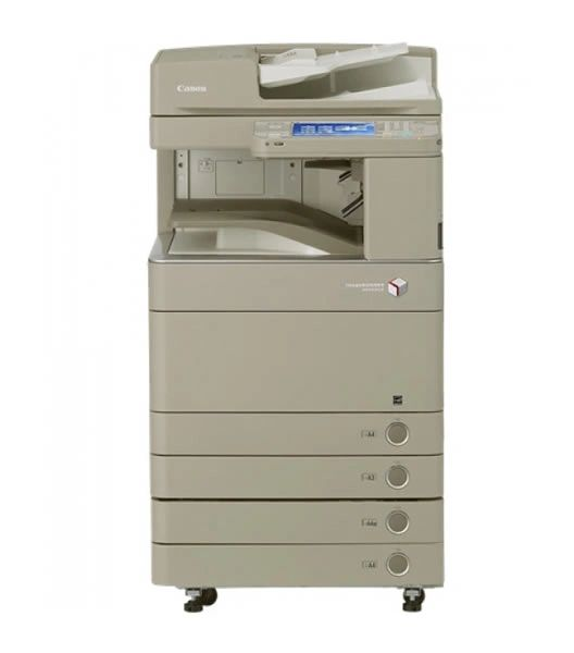 Canon ImageRunner Advance C5035 (35 page per minute COLOR) Refurbished