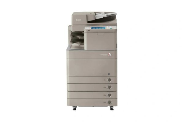 Canon ImageRunner Advance C5240 (40 page per minute COLOR) Refurbished
