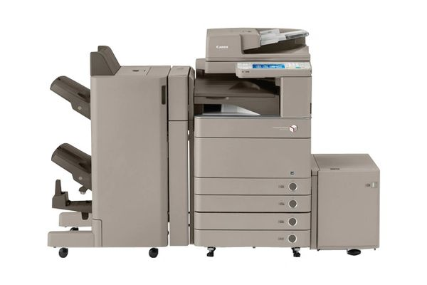 Canon ImageRunner Advance C5255 (55 page per minute COLOR) Refurbished