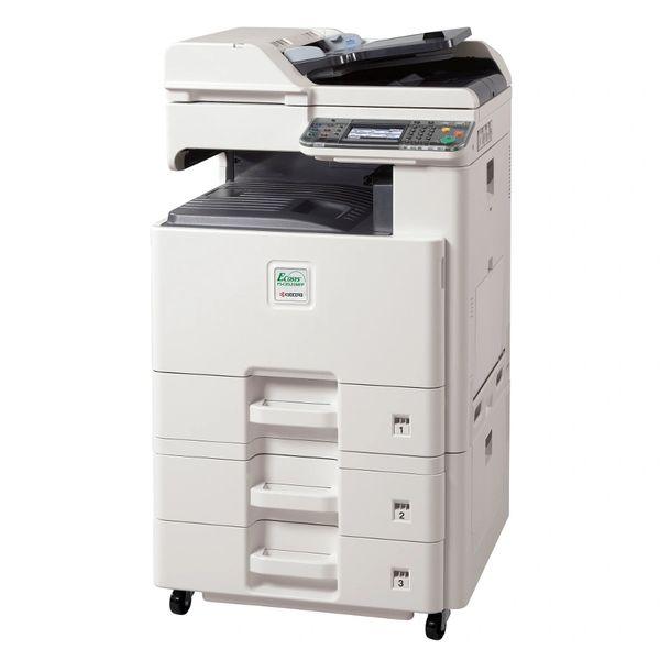 Kyocera FS-C8520MFP 20/20 ppm