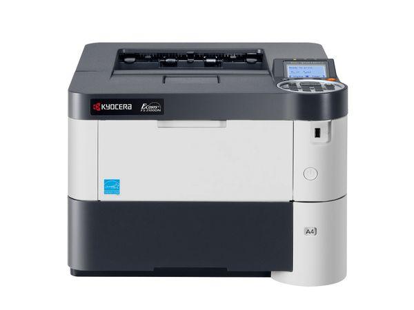 Kyocera ECOSYS FS-2100DN 42 ppm