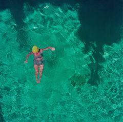 Andy Sweet: South Beach Pool, circa 1979