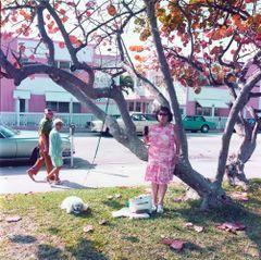 Andy Sweet: South Beach, circa 1979