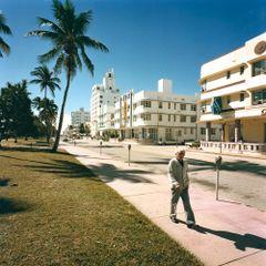 Andy Sweet: Ocean Drive South Beach, circa 1979
