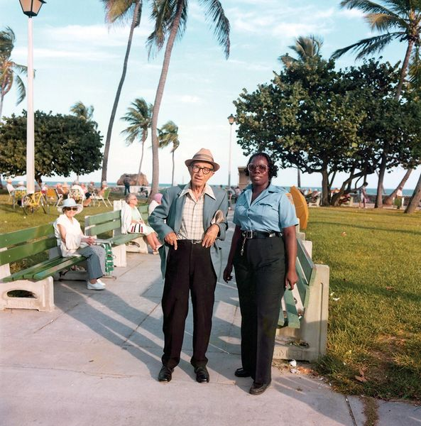 Andy Sweet: South Beach, circa 1979
