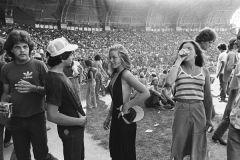 Charles Hashim: Fleetwood Mac concert, Miami, May 28, 1977