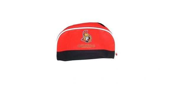 OTTAWA SENATORS NHL HOCKEY LOGO PENCIL CASE .. NEW