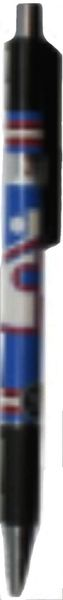 QUEBEC NORDIQUES VINTAGE NHL HOCKEY LOGO ( COLORADO AVALANCHE) PEN .. NEW