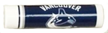 VANCOUVER CANUCKS NHL HOCKEY LOGO LIP BALM.. NEW