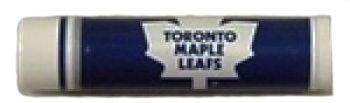 TORONTO MAPLE LEAFS NHL HOCKEY LOGO LIP BALM.. NEW